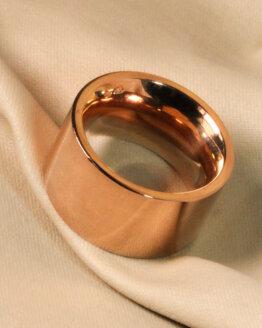pierścionek ze srebra